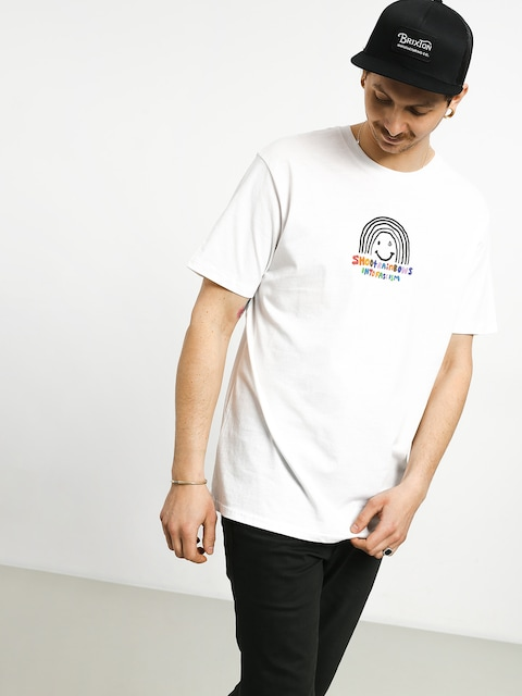 T-shirt Volcom Ozzy Rainbow