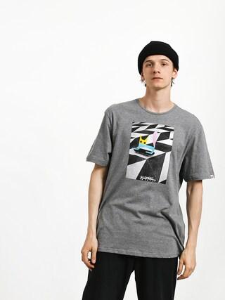 T-shirt Element El Gato (grey heather)