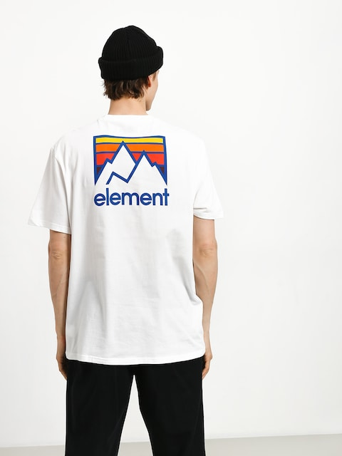 T-shirt Element Joint (optic white)
