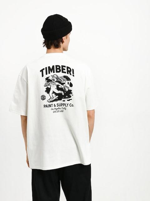 T-shirt Element Timber Heavy