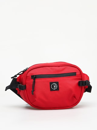 Nerka Polar Skate Cordura Hip Bag (red)