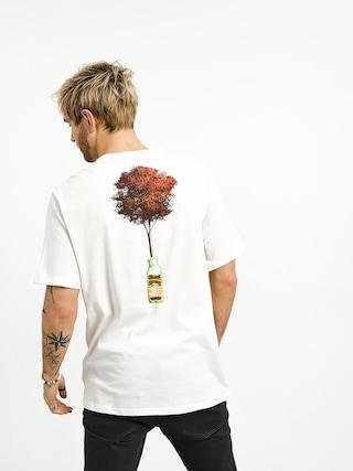 T-shirt Element Jar (bone white)