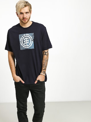 T-shirt Element Driftwood (eclipse navy)
