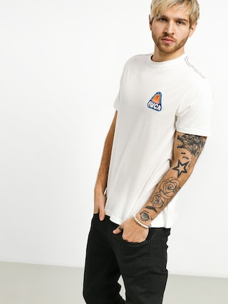 T-shirt RVCA Castaway (antique white)