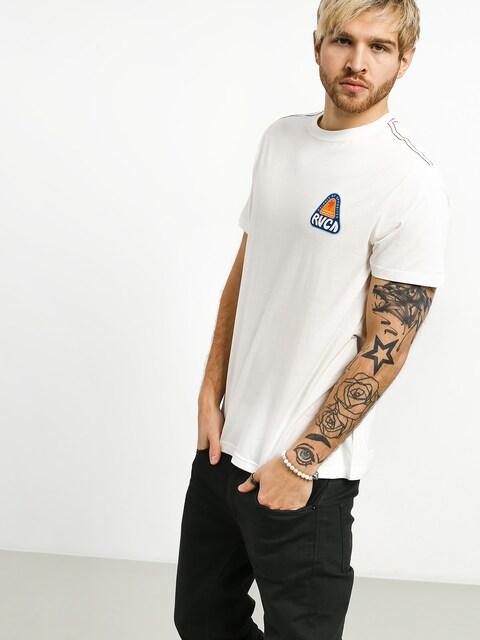 T-shirt RVCA Castaway