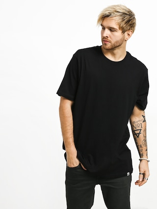 T-shirt Element Basic Crew (flint black)