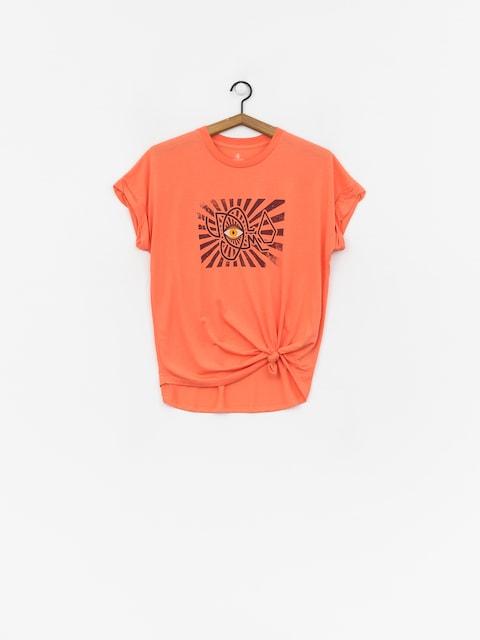T-shirt Volcom Breaknot Wmn (tct)