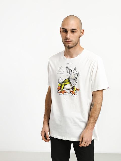 T-shirt Element Leapus