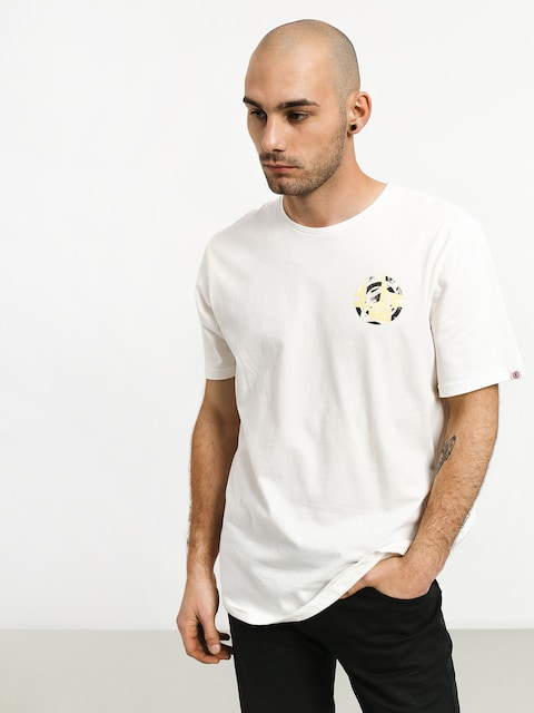 T-shirt Element Shapes (bone white)