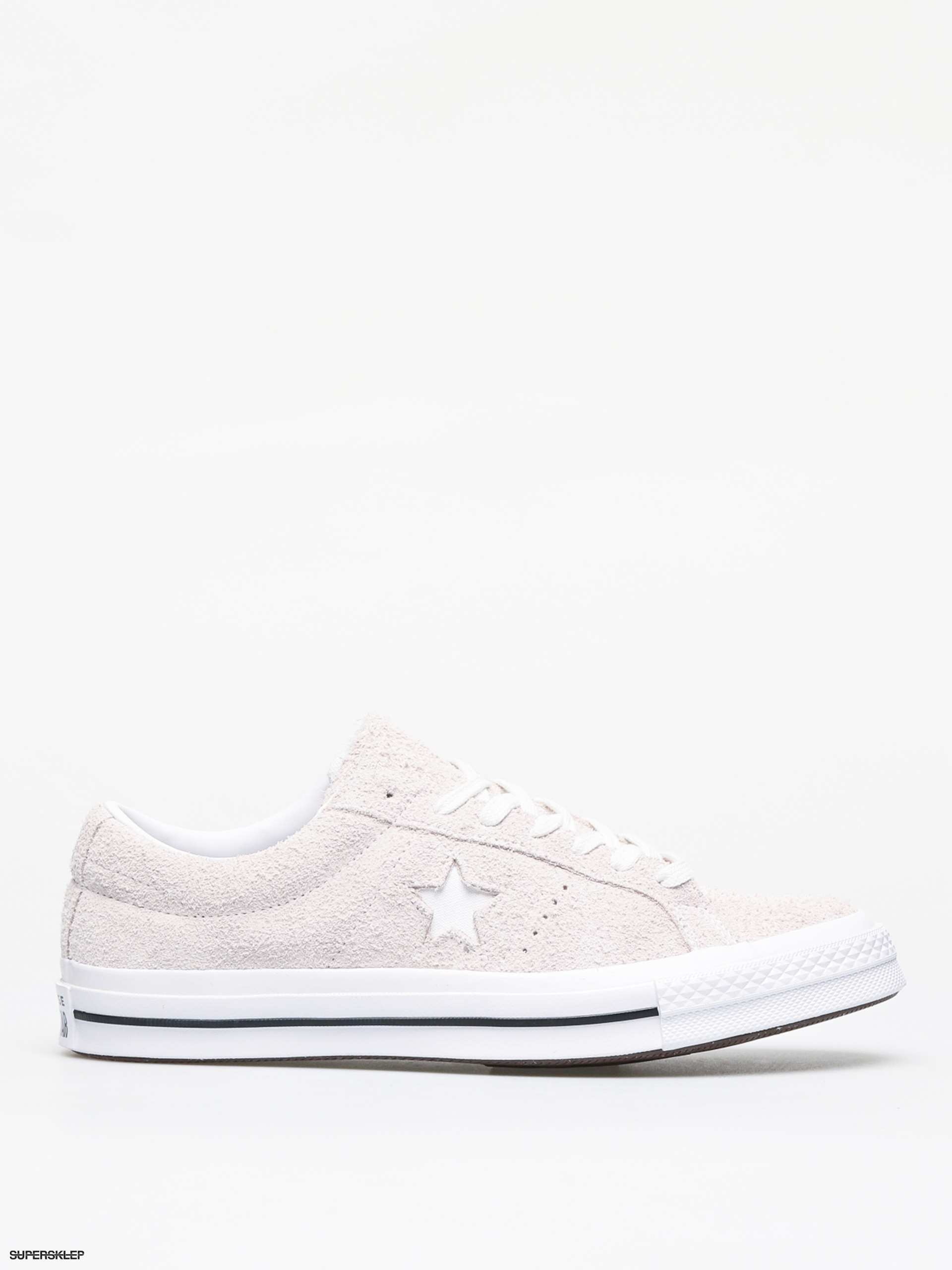 42f72acfb8239 Buty Converse One Star Ox (white/white/white)