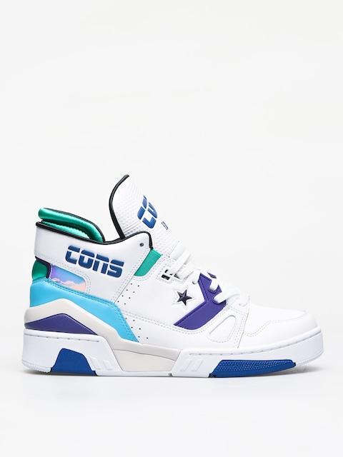Buty Converse Erx 260 Mid (white/court purple/bold jade)