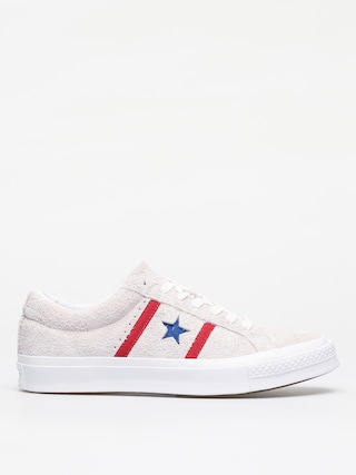 Buty Converse One Star Academy Ox (white/enamel red/blue)