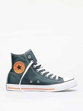 Trampki Converse Chuck Taylor All Star Hi (pine green/white)