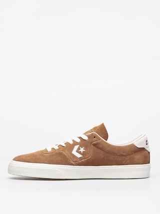 Buty Converse Louie Lopez Ox (dark brown/beige)