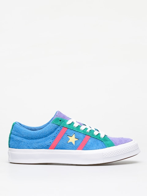 Buty Converse One Star Academy Ox (blue/multi)