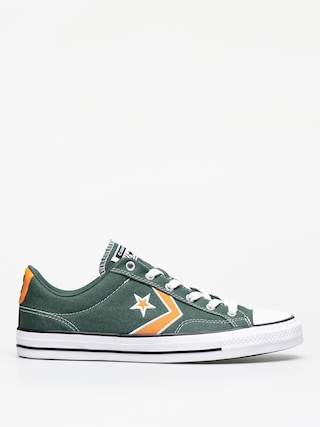 Trampki Converse Star Player Ox (fir/orange rind/wh)