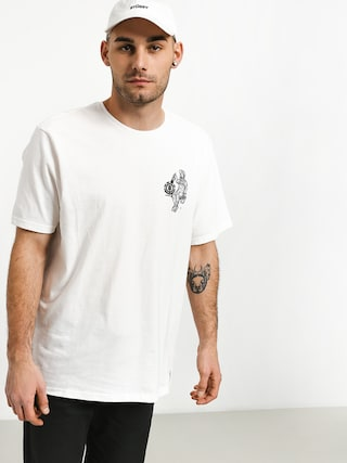 T-shirt Element Crew (off white)