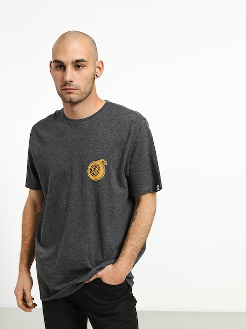 T-shirt Element Blast (charcoal heather)