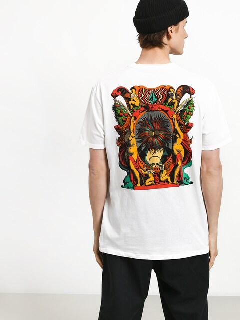 T-shirt Volcom Elzo Durt Fa