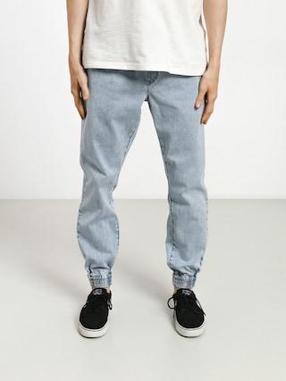 Spodnie Volcom Denim Jogger (blu)