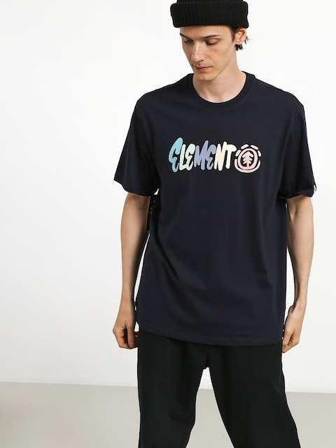 T-shirt Element Chimp