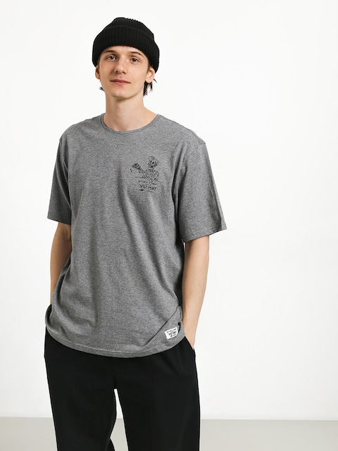 T-shirt Element Spilt (grey heather)