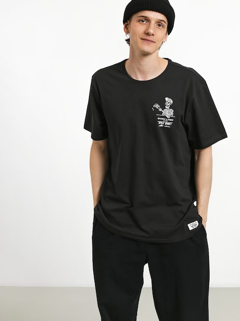 T-shirt Element Spilt (off black)