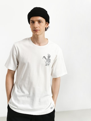T-shirt Element Spilt (off white)