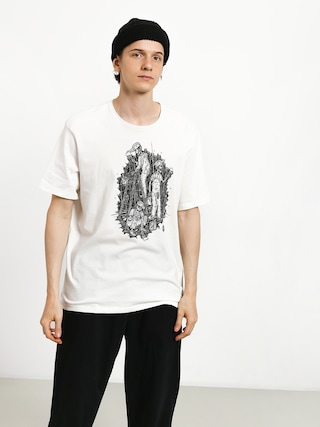 T-shirt Element Night Shift (off white)