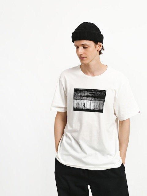 T-shirt Element Liquid