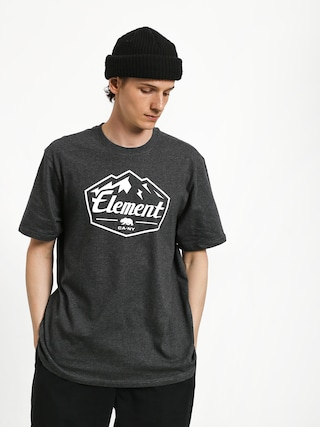 T-shirt Element Slab (charcoal heather)