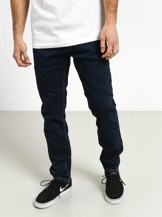 Spodnie Elade Selvedge (blue denim)