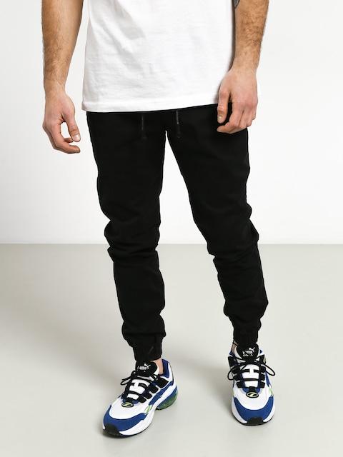 Spodnie Elade Jogger (black)