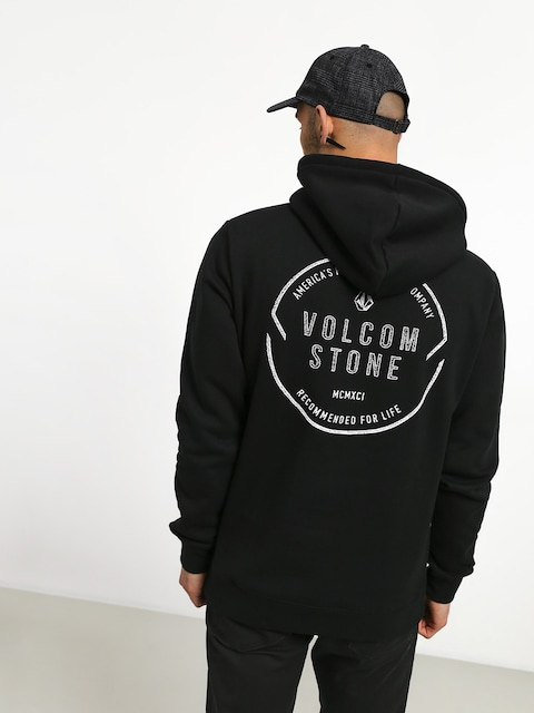 Bluza z kapturem Volcom General Stone HD