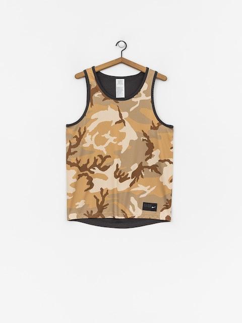 Koszulka Nike SB Sb Dry Tank Mesh Erdl (anthracite/black/white)