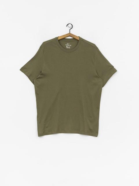 T-shirt Nike SB Sb Essential (medium olive)