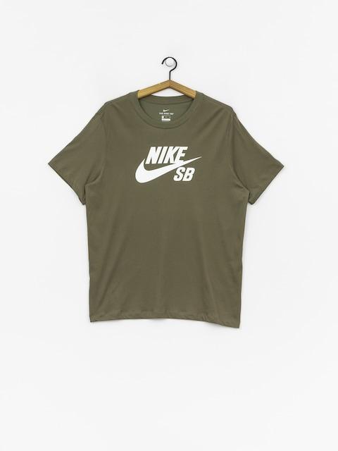 T-shirt Nike SB Sb Dri Fit