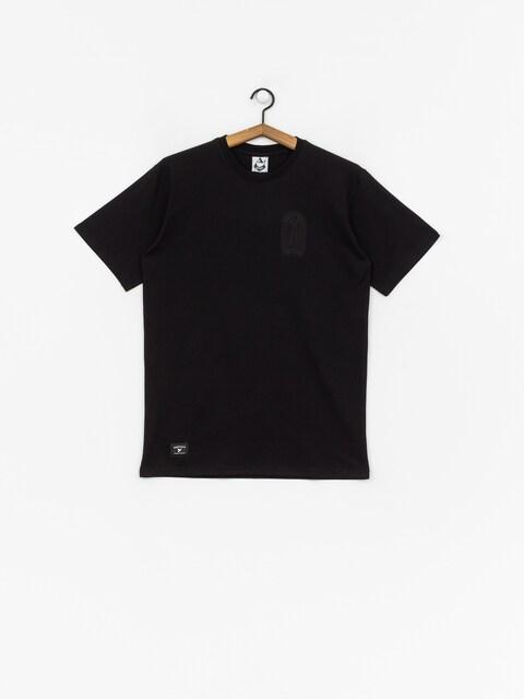 T-shirt Nervous Totem