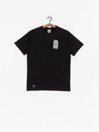 T-shirt Nervous Totem (black)