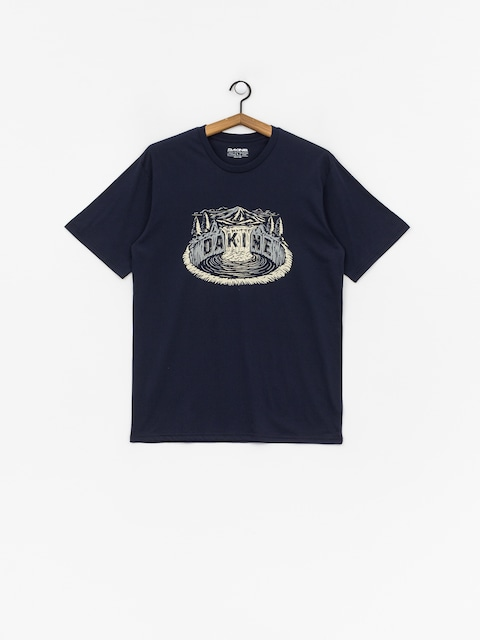 T-shirt Dakine Cannonball (midnight)