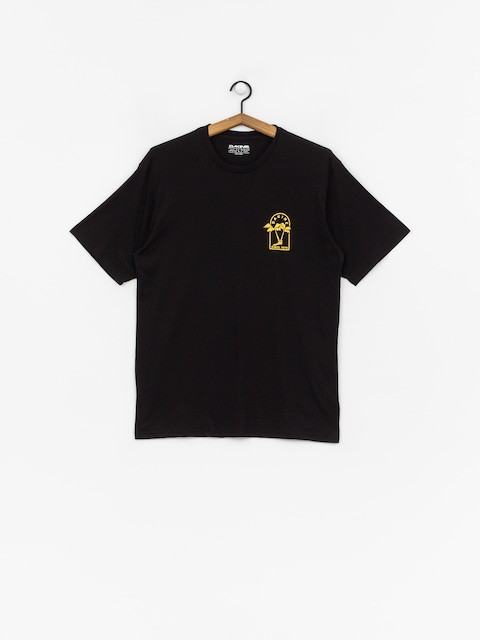 T-shirt Dakine Electric Sunset (black)