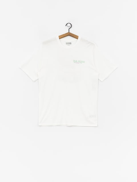 T-shirt Dakine Mo Bettah (off white)