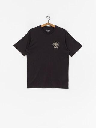 T-shirt Dakine Send It (washed black)