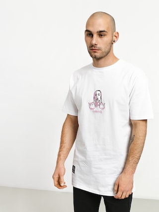 T-shirt MassDnm Icon MC Rocky (white)