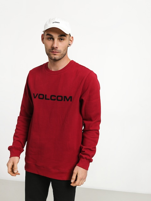 Bluza Volcom Imprintz (bur)