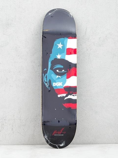 Deck DGK American Williams (black)