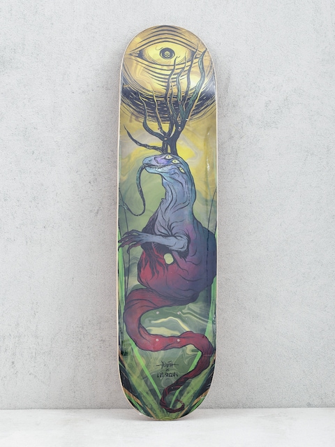 Deck Youth Skateboards Lizard