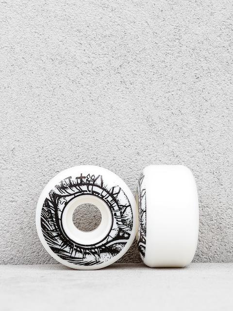 Kółka Youth Skateboards Rencontre (white/black)