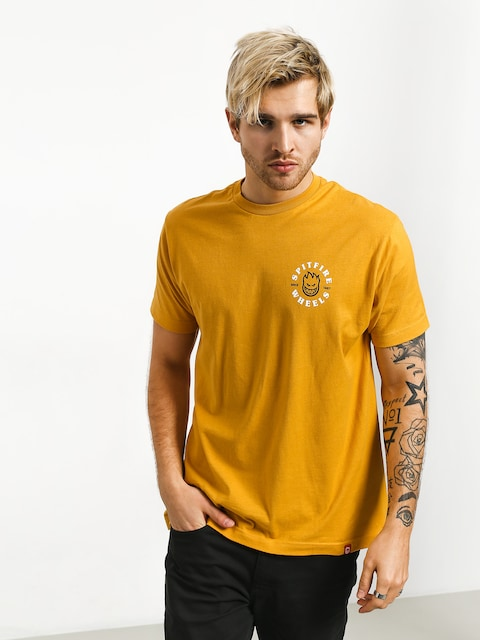 T-shirt Spitfire Big Head Classic