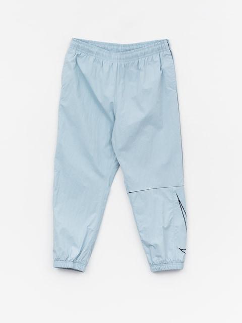 Spodnie Nike SB Sb Track Swoosh (lt armory blue/obsidian/obsidian)